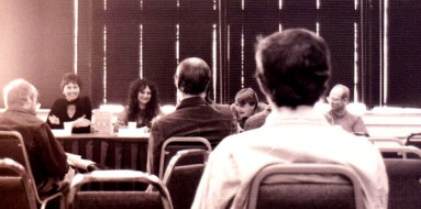 Mile High Con 1994 Panel