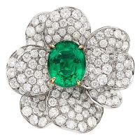 Gorgeous Designer Jewelry With Vivid Color