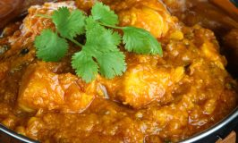 Great Authentic Curries