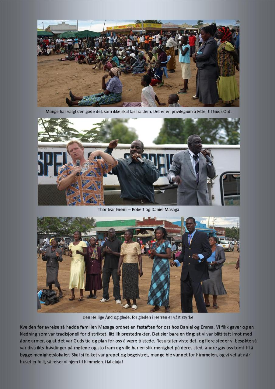 kontaktsbrev nr 4 - 2012 - side 11