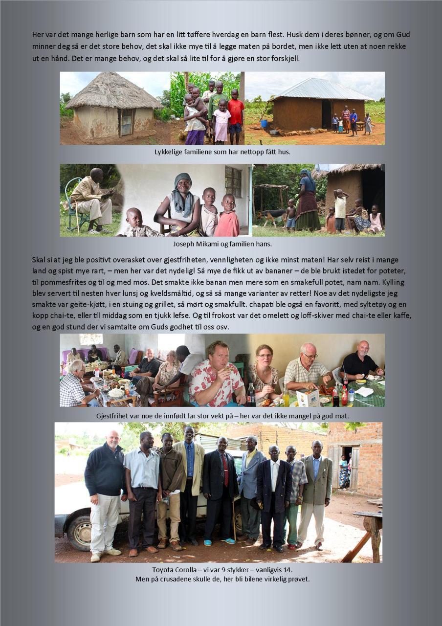 kontaktsbrev nr 4 - 2012 - side 6