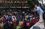 Kenya tur høsten 2013