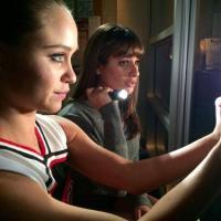 Glee Season 6 Recap: 6.5: The Hurt Locker, Part Two