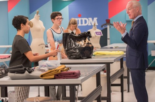 Project Runway: Junior - Season 1, Episode 7