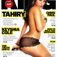 tahiry kingmag How come the industry build careers that dont last? © Mos Def