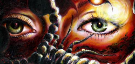 The Sun Enters Scorpio And The Dark Moon - A Season Of Deep Transformation Begins