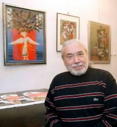 Николай Прокопенко