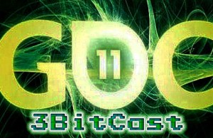 3BitCast Episode 1 Title Card