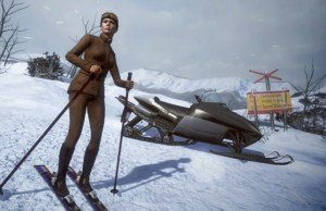 007 Legends:  On Her Majesty's Secret Service - Tracy
