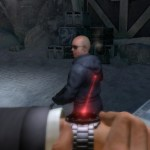 007 Legends - Watch Laser (Die Another Day)