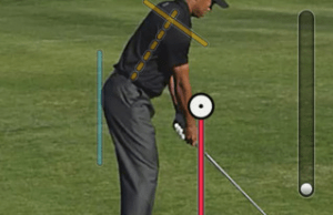 Tiger Woods My Swing