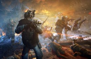Metro: Last Light is already outselling the original game
