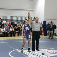 Merkin, Barry, and DeStefano All Earn top-8 Seeds for National Prep Tournament...