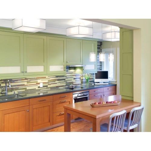 Medium Crop Of Green Kitchen Cabinets