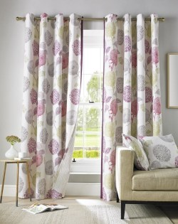 Small Of Curtains For Bay Windows