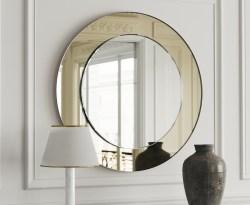 Precious Color Mirror Throughout Round Art Deco Mirror Round Art Deco Mirror Mirror Ideas Art Deco Mirror Clips Art Deco Mirror Uk