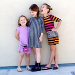 the Anywhere Dress sewing pattern- super cute!