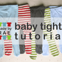 baby tights