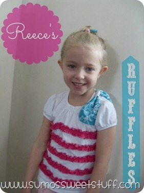 reece's ruffles