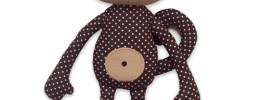cute-monkey-sewing pattern