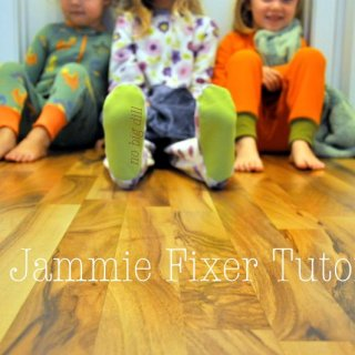 Featured: The Jammie Fixer Tutorial