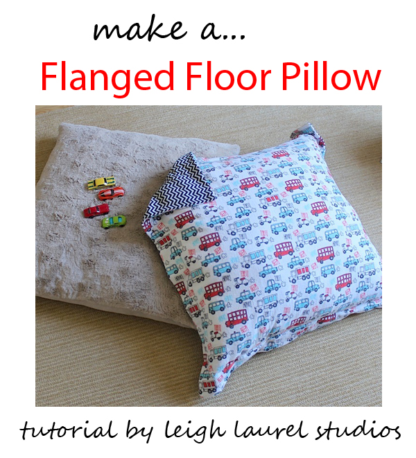 floor pillow