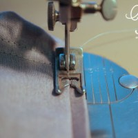 Featured: How to Blind Hem with Your Sewing Machine