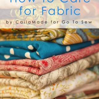 How to Care for Fabric