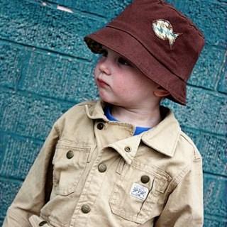 Featured: 4 in 1 Bucket Hat Tutorial