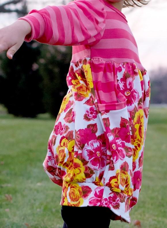 Belinda-Dress