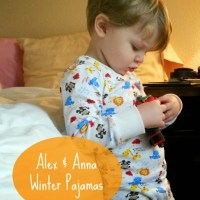 Cover photo alex & anna pjs