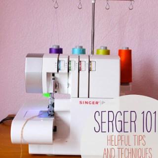 Serger101