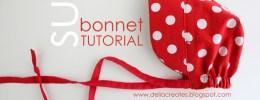 red bonnet-8134