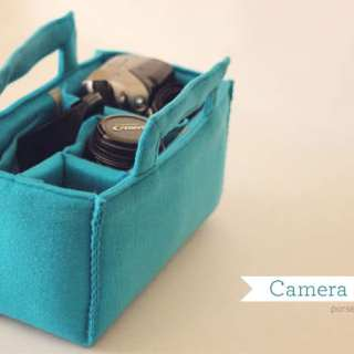 Camera Carrier Insert Tutorial