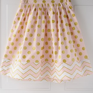 "In Be""Tween"" Skirt Tutorial"