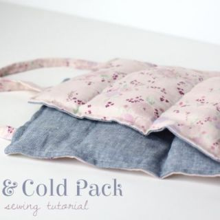 Hot & Cold Pack Tutorial