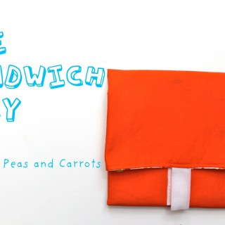 Sandwich Cozy Tutorial