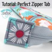 ZipperTabTutorial