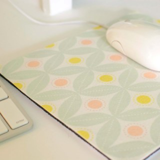 Mouse Pad Upgrade Tutorial