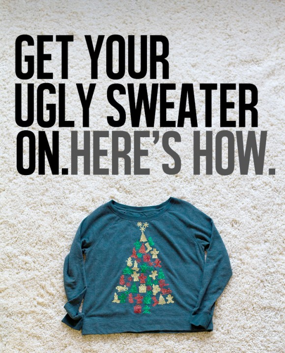 how-to-make-an-ugly-sweater