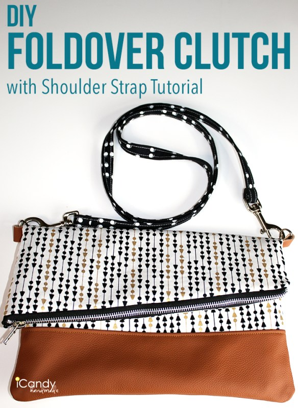 DIY-Foldover-Clutch-Strap-Tutorial-iCandy - Sewtorial