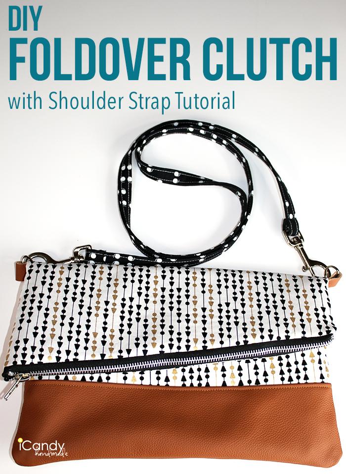 DIY-Foldover-Clutch-Strap-Tutorial-iCandy - Sewtorial