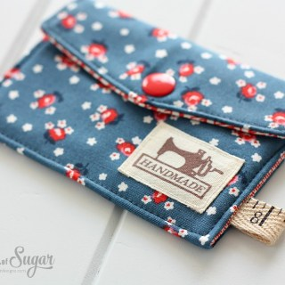 Sew-a-Business-Card-Wallet-