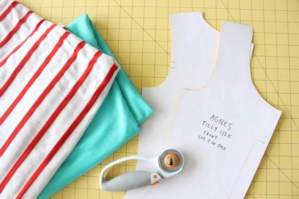 In this article, Tilly and the Buttons shares great tips for preserving patterns so you can use them time and time again. -Sewtorial