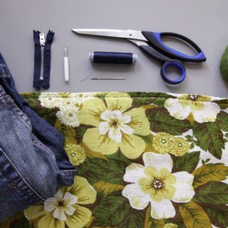 Sustainability in Sewing
