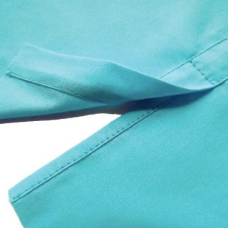 How to Sew a Sleeve Placket