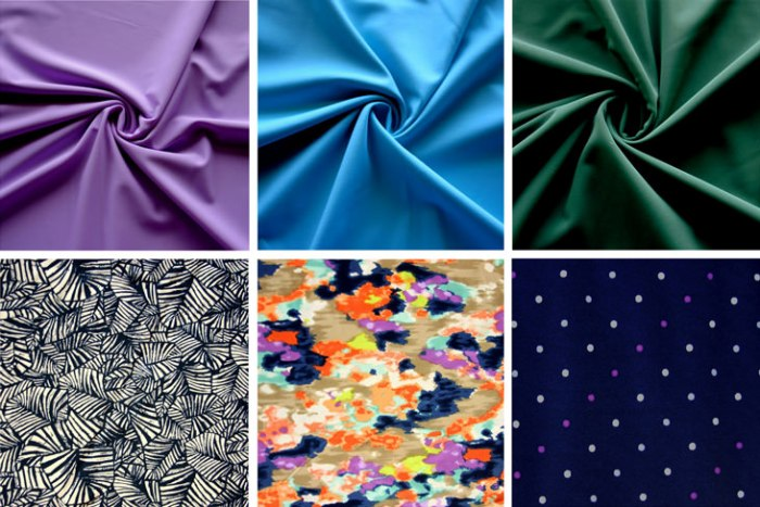Learn great sources for fabric, lining, elastic, clasps and even boning in this great article on swimwear supply sources by IndieSew. -Sewtorial