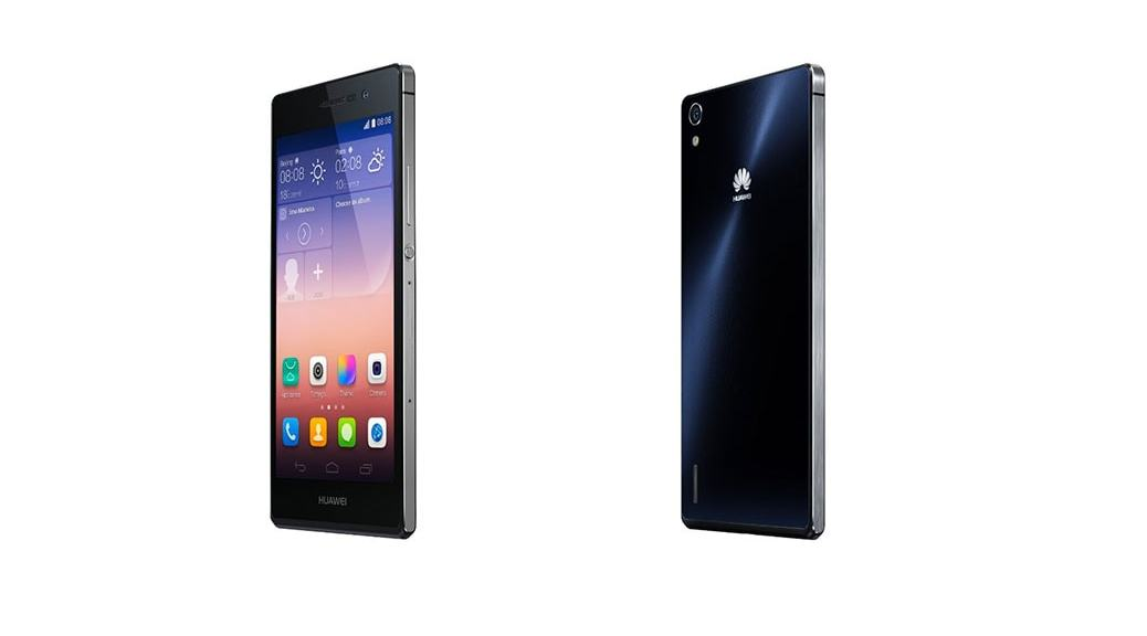 huawei ascend p7 el smartphone perfecto por unos 300 euros. Black Bedroom Furniture Sets. Home Design Ideas
