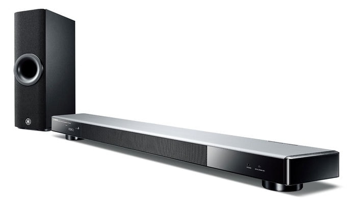 La mejor barra de sonido por menos de 1000 euros yamaha for Yamaha ysp 1000