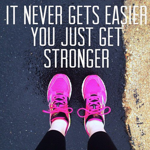 just get stronger